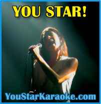 Live Karaoke Singers