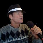 Mark Hamilton Sings Karaoke