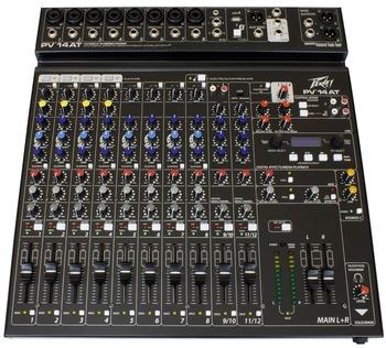 PV AT 14 Mixer