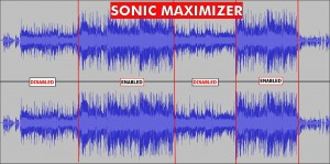 Sonic Maximizer
