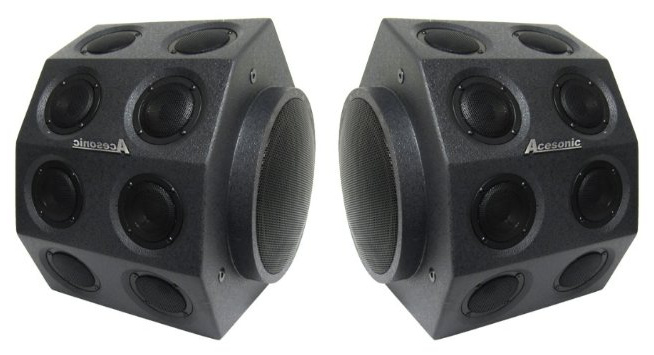 Diamond Speakers