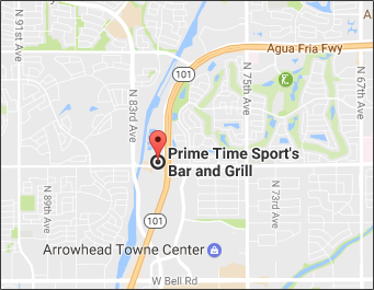 Prime Time Sports Bar